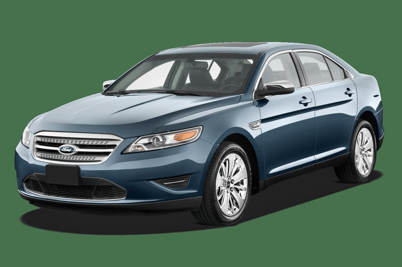 Latest 2010 Ford Taurus Reviews Research Taurus Prices Specs Free Download