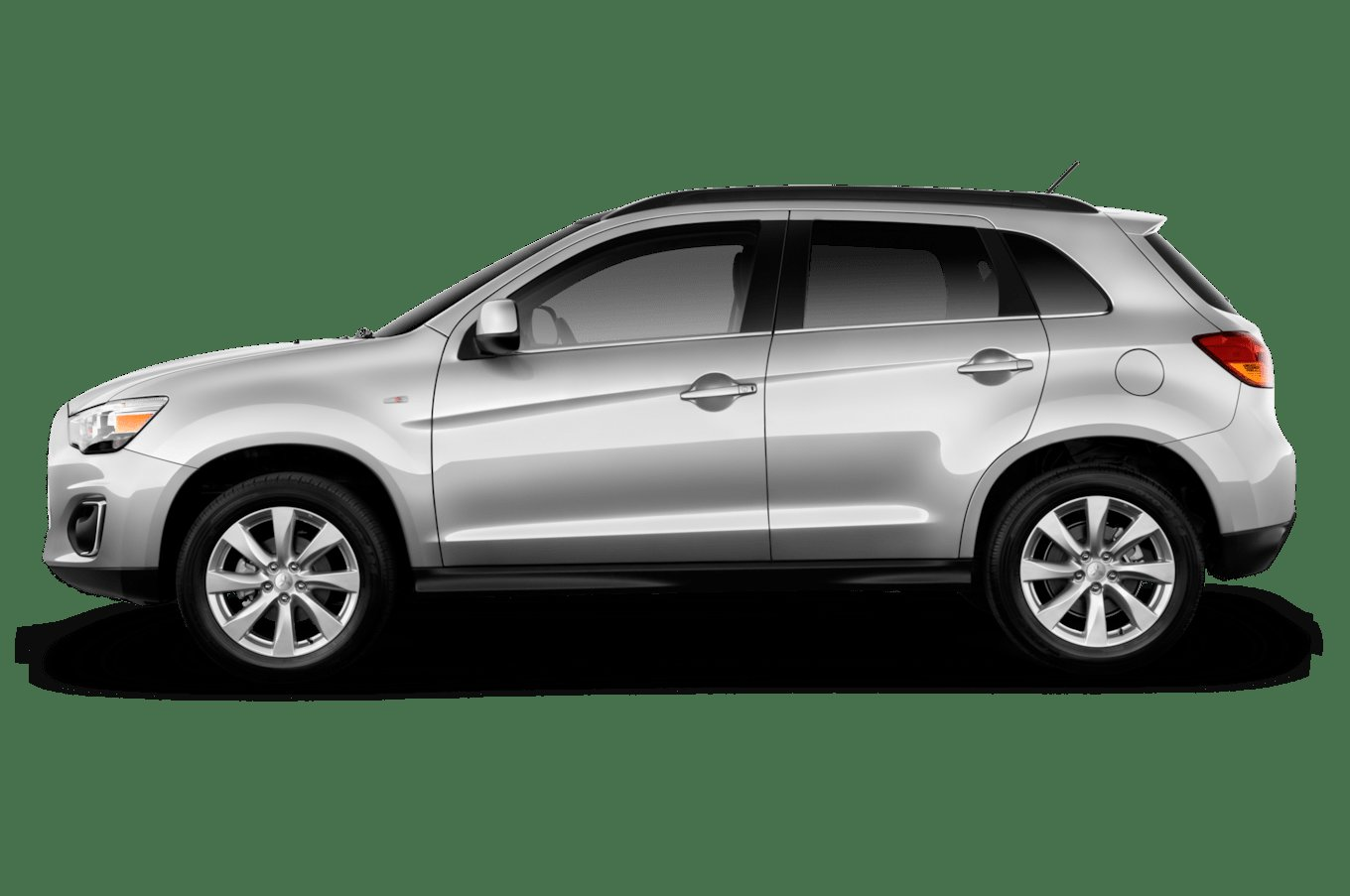Latest 2013 Mitsubishi Outlander Sport Reviews Research Free Download
