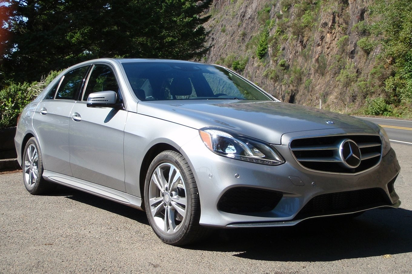 Latest 2014 Mercedes Benz E250 Bluetec First Drive Motor Trend Free Download