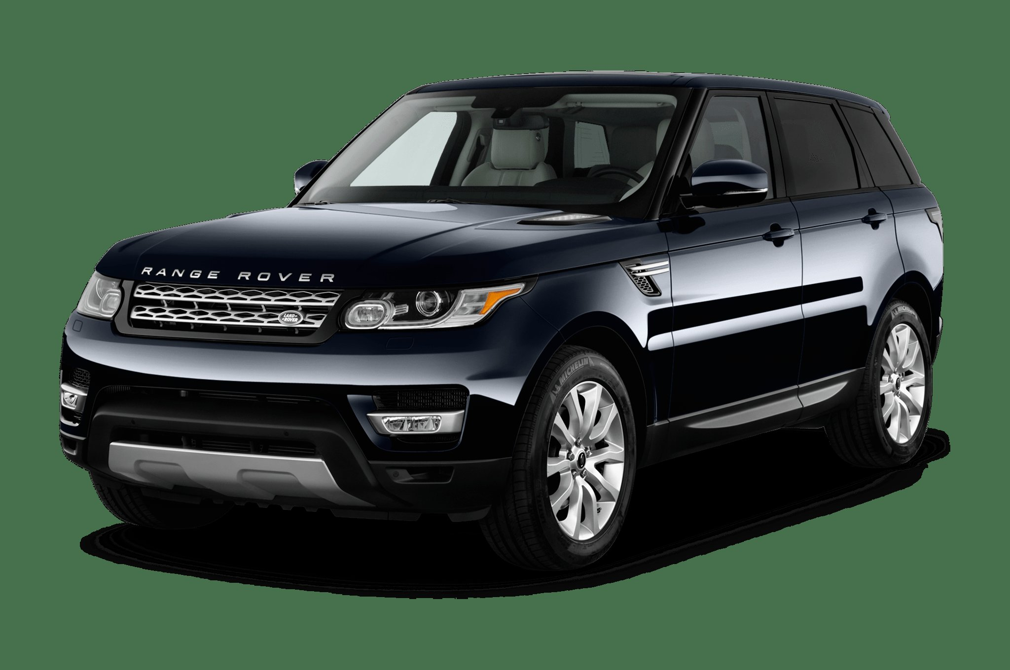 Latest One Week With 2016 Range Rover Sport Svr Automobile Free Download