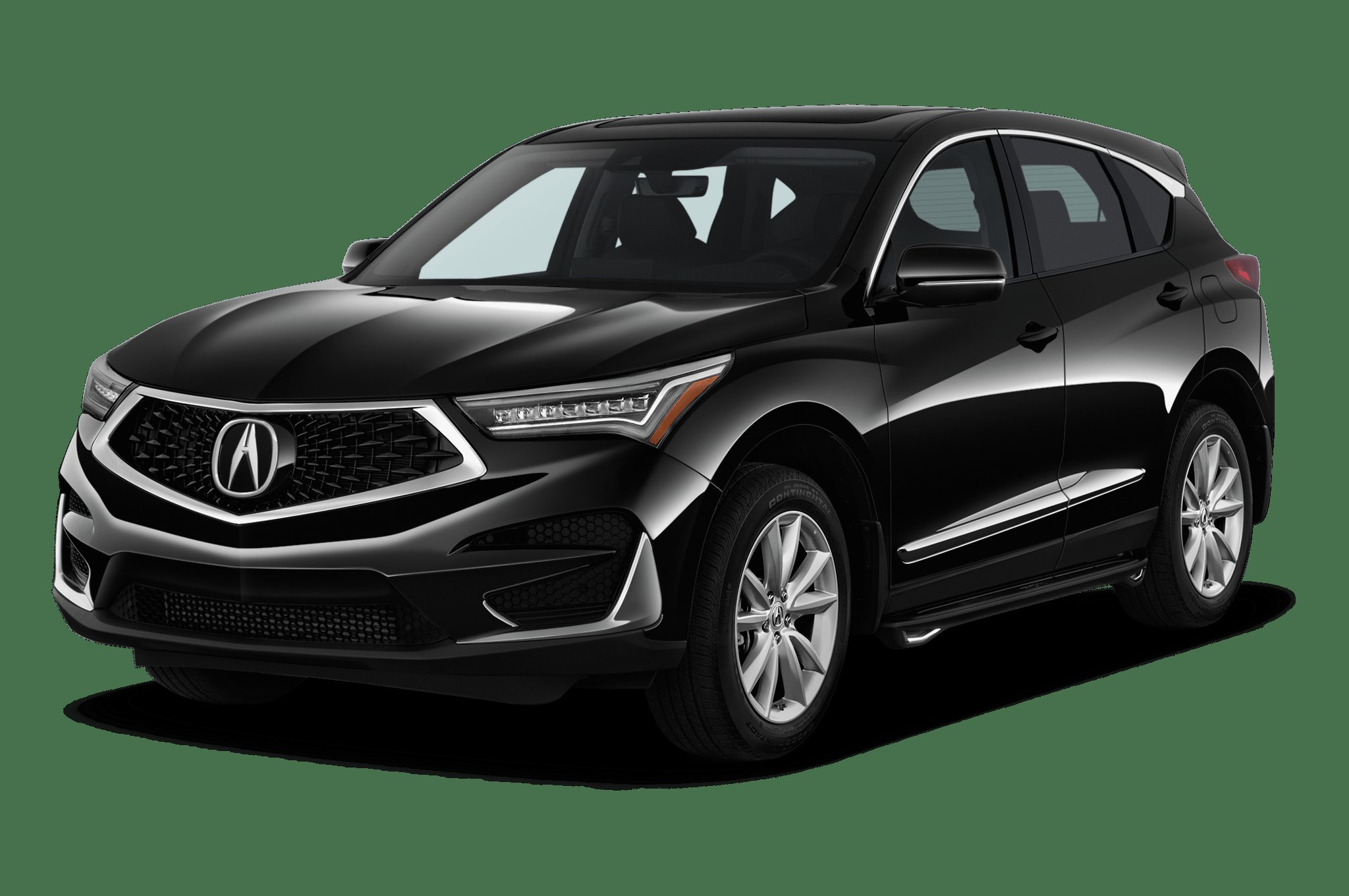 Latest 2019 New And Future Cars Acura Rdx Automobile Magazine Free Download