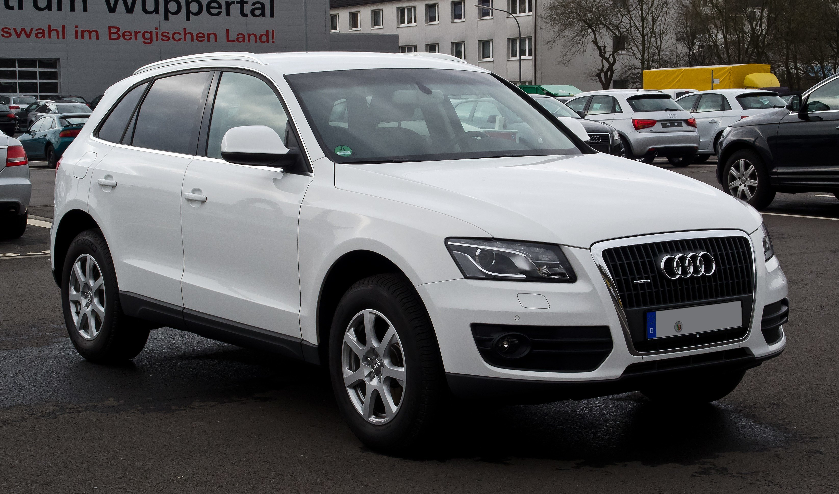 Latest Audi Q5 Price In Pakistan Pictures And Reviews Pakwheels Free Download