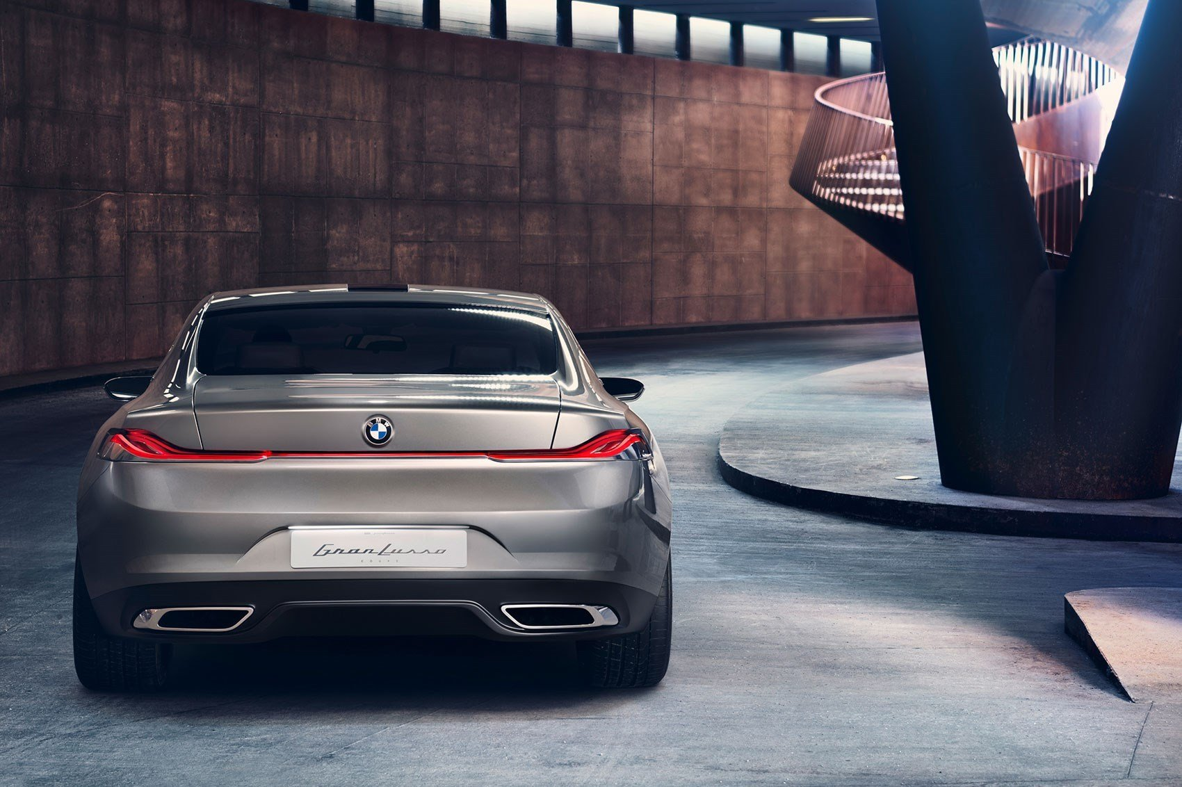Latest Bmw's Dreamliner 9 Series Coupe Coming In 2020 Car Magazine Free Download