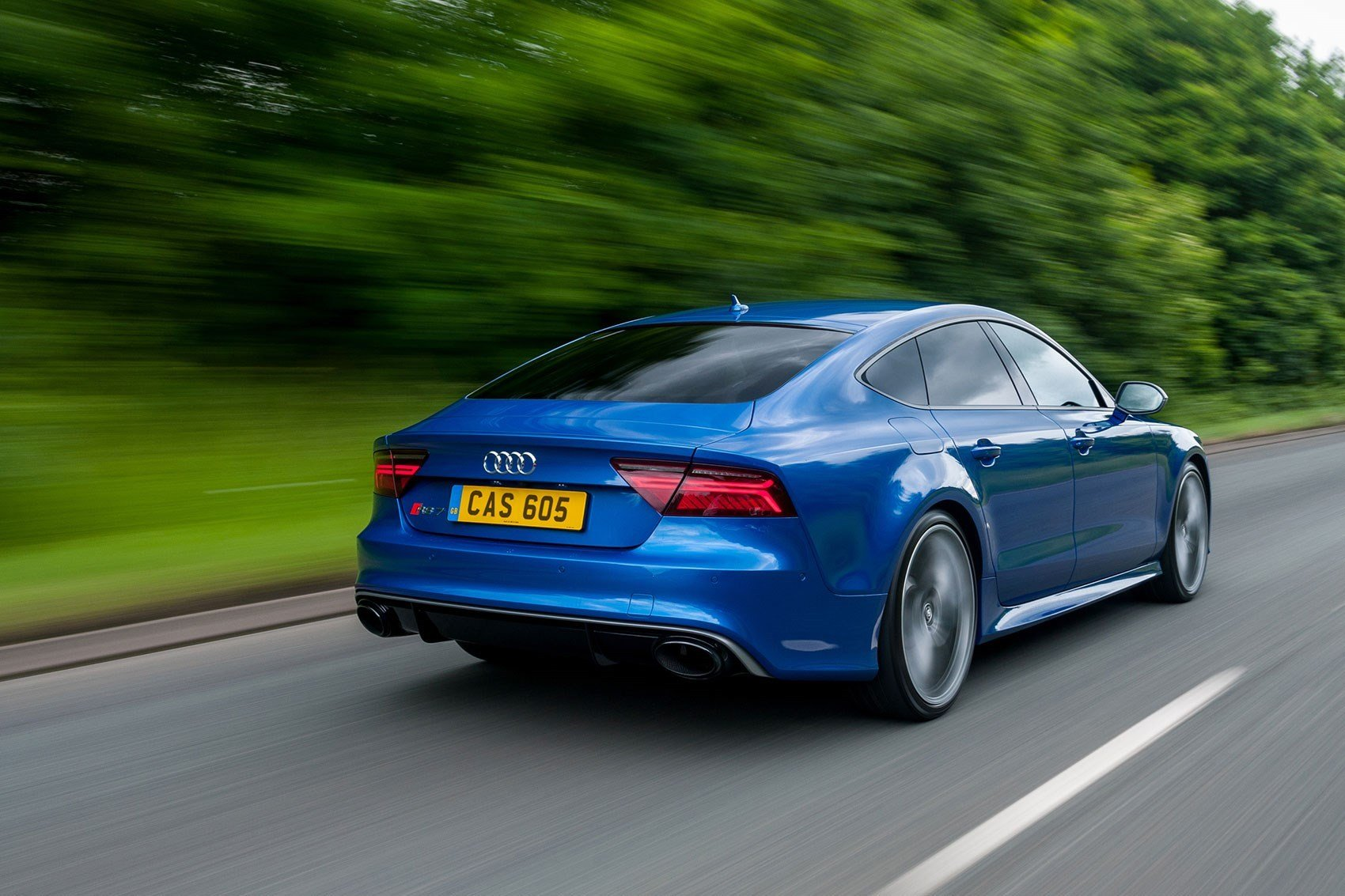 Latest Audi Rs7 Sportback Performance 2016 Review Car Magazine Free Download