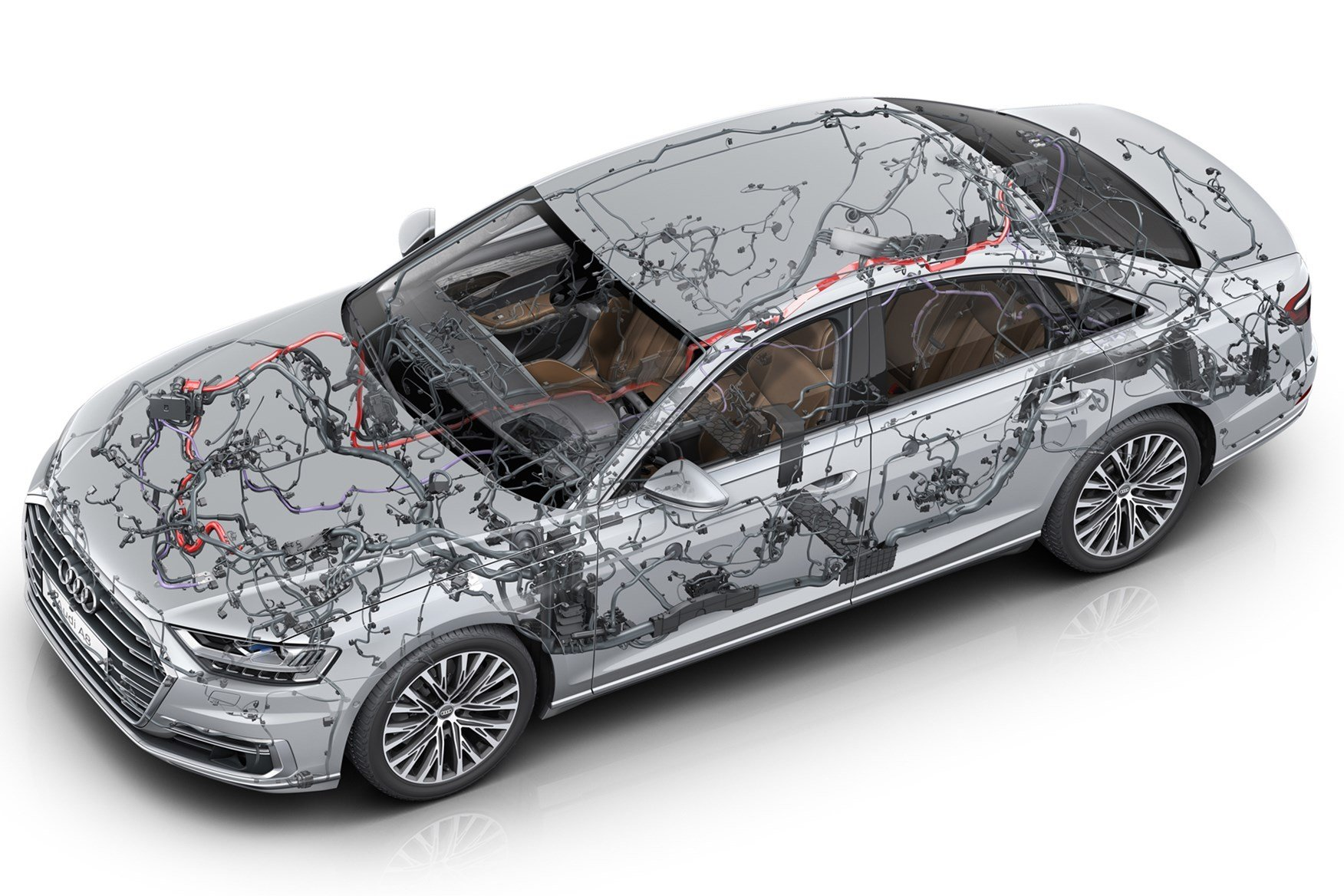 Latest How Did Audi Make The First Car With Level 3 Autonomy Free Download