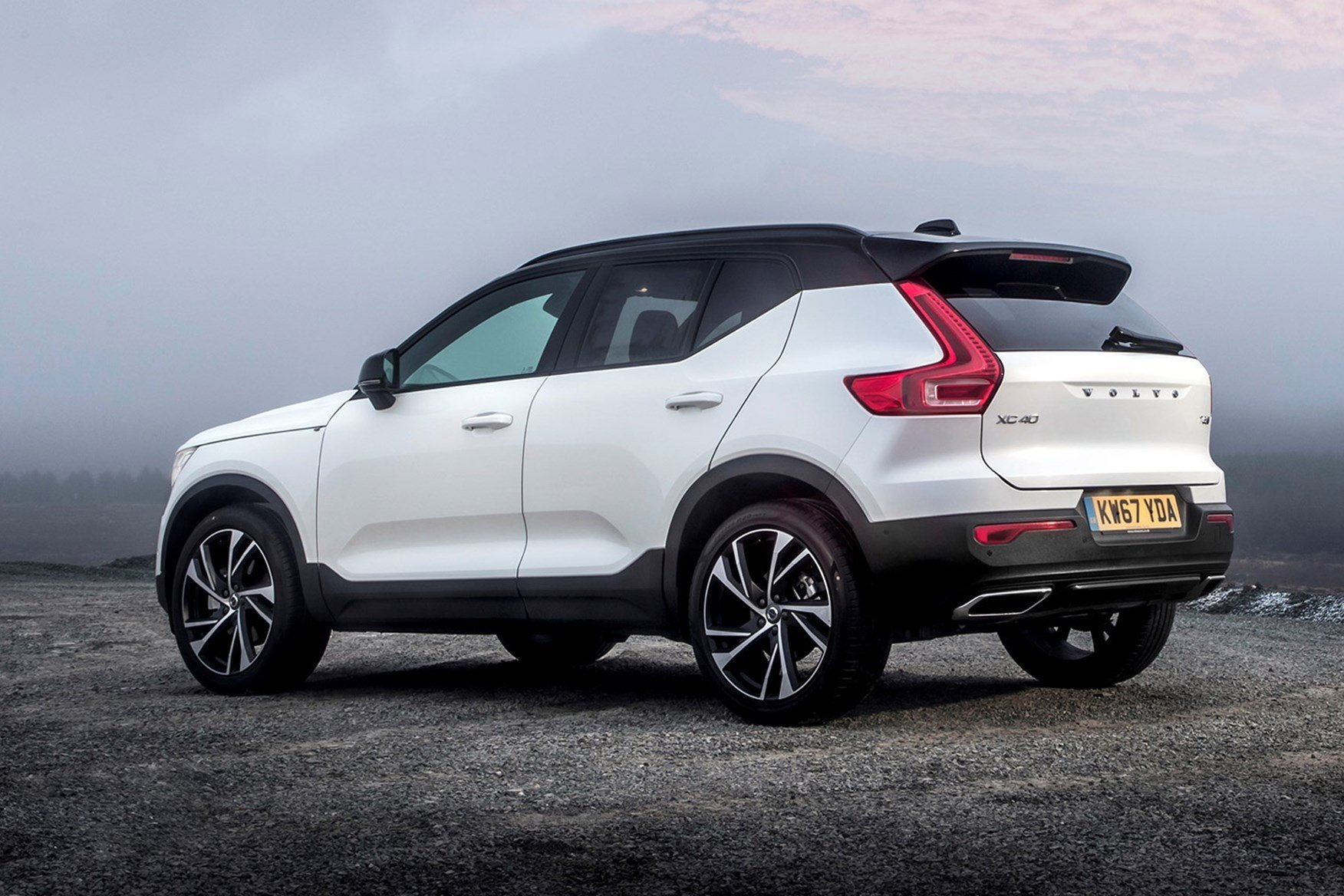 Latest Volvo Xc40 Suv Review Specs Prices Pictures Car Magazine Free Download