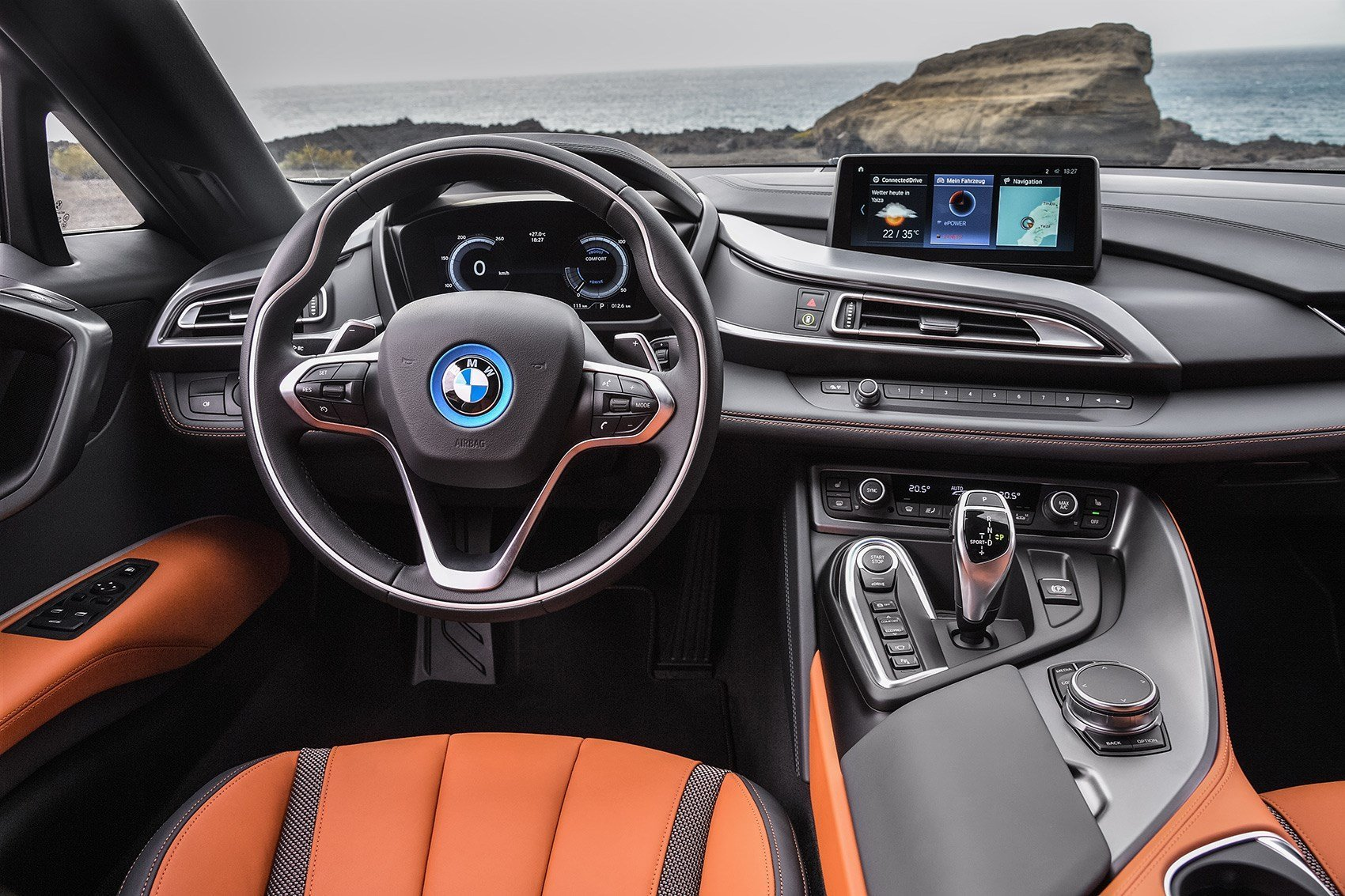 Latest New 2018 Bmw I8 Coupe And Roadster News Specs Photos Uk Free Download