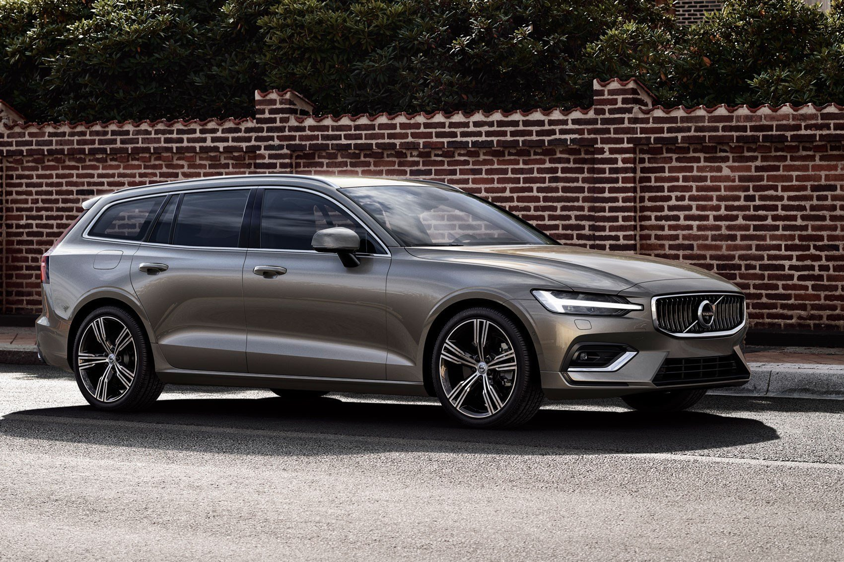 Latest Volvo V60 Estate 2018 Interior Uk Price And Release Free Download