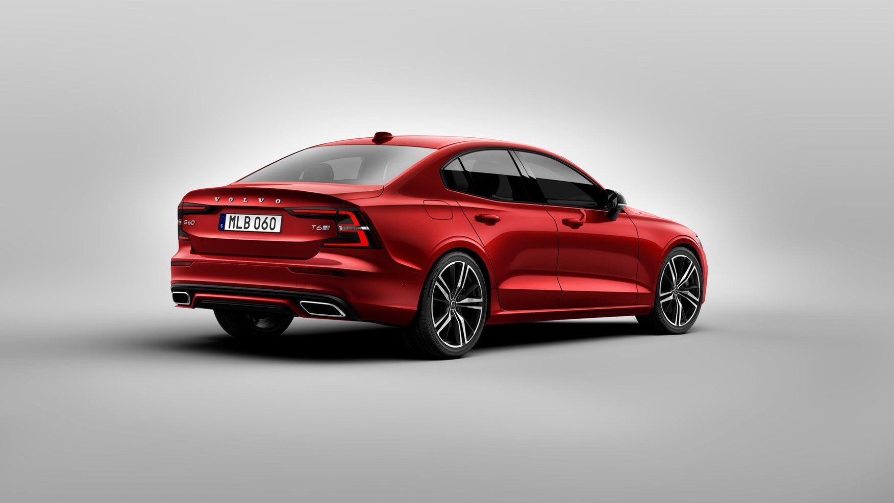 Latest New Volvo S60 Saloon Everything You Need To Know Car Free Download
