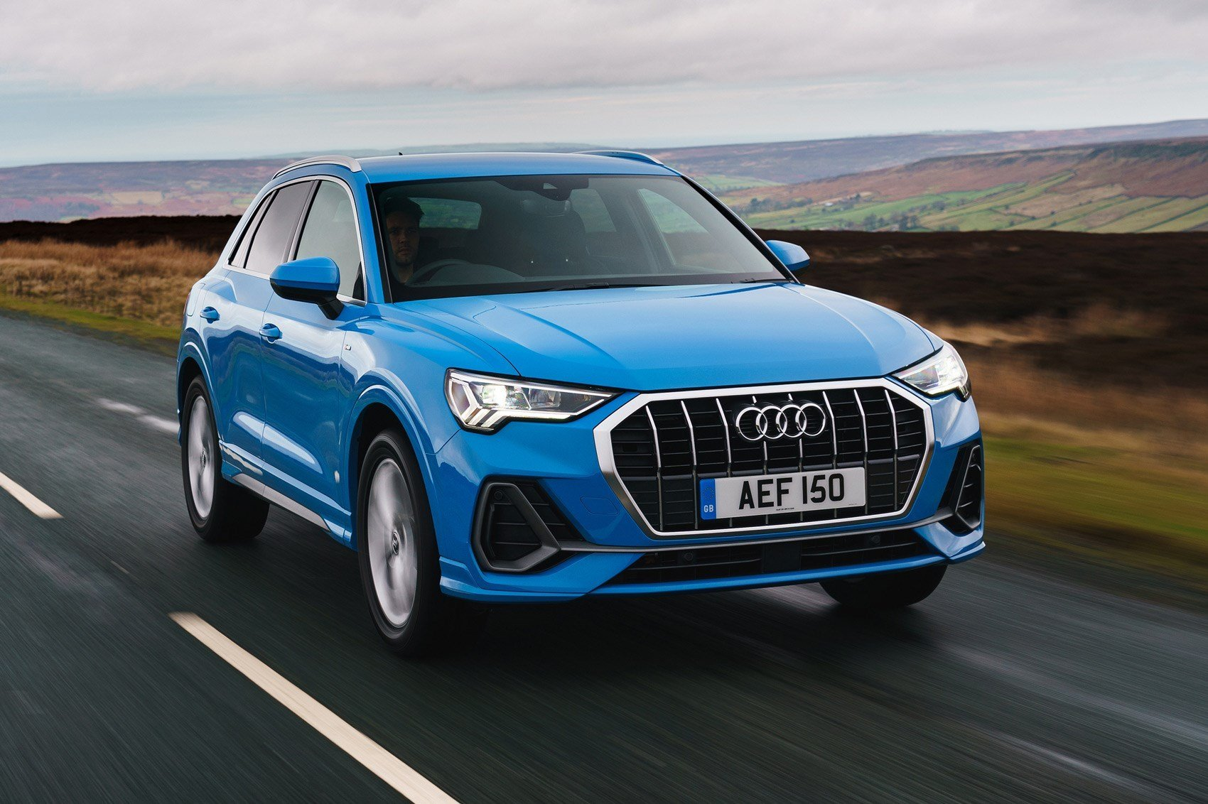 Latest New Audi Q3 2019 Review Master Of None Car Magazine Free Download