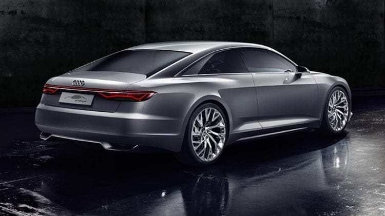 Latest Audi A9 Concept Price Release Date Rumors Rendering Free Download