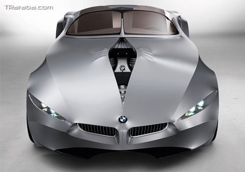 Latest Bmw Gina Concept – A Car With Skin Cerenturkmen Free Download