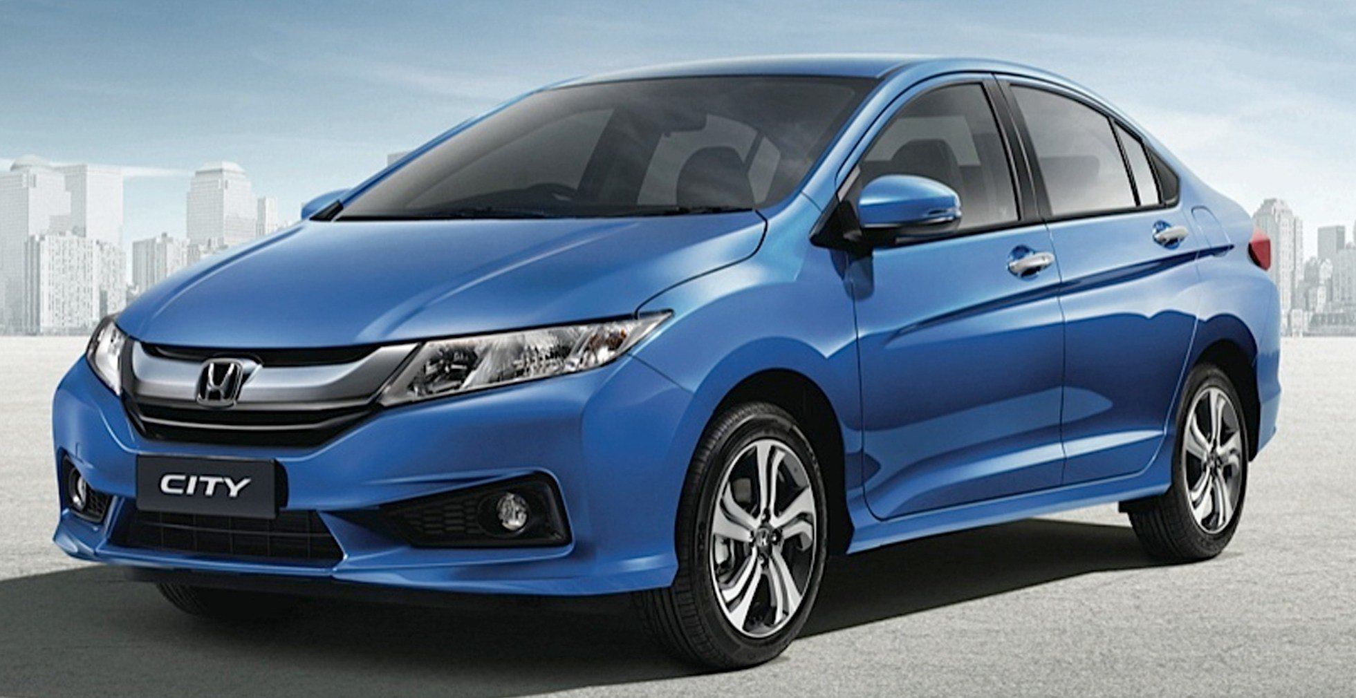 Latest New Honda City For India Debuts This October Report Free Download