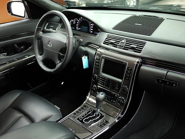 Latest Featured Vehicle 2006 Maybach 57S S Select Luxury Cars Free Download