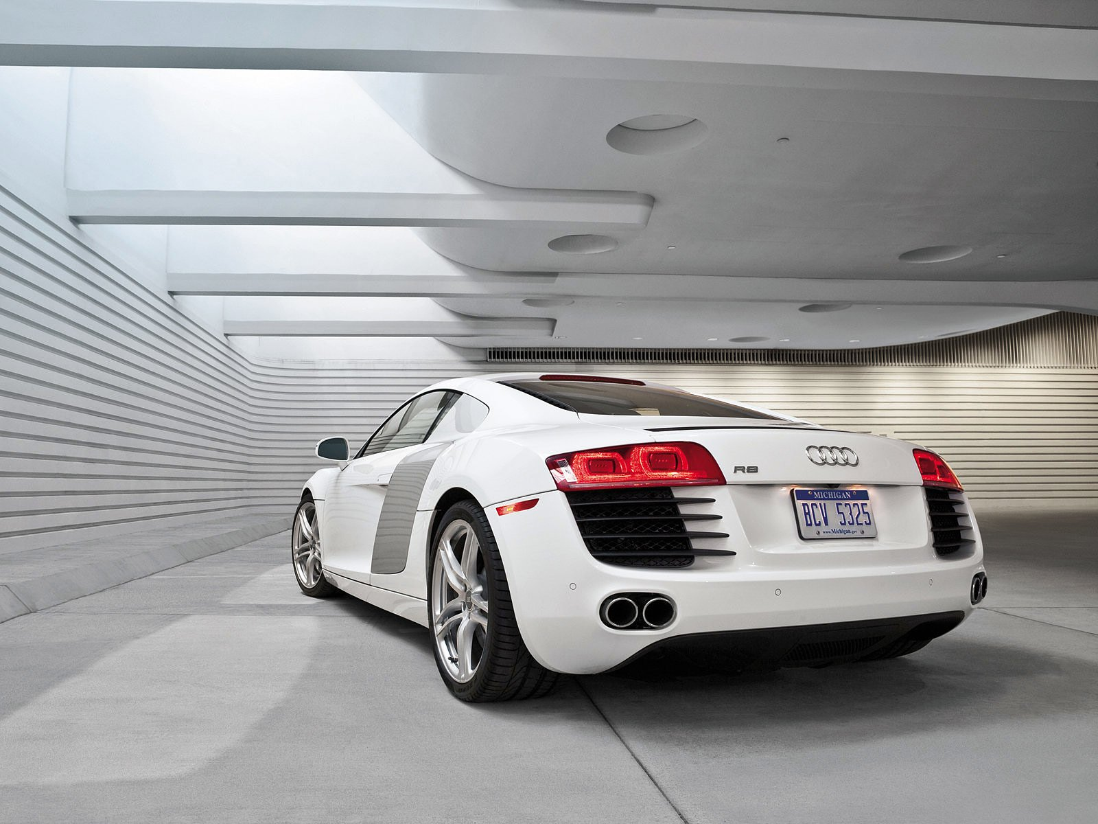 Latest Gambar Audi R8 2008 Free Download