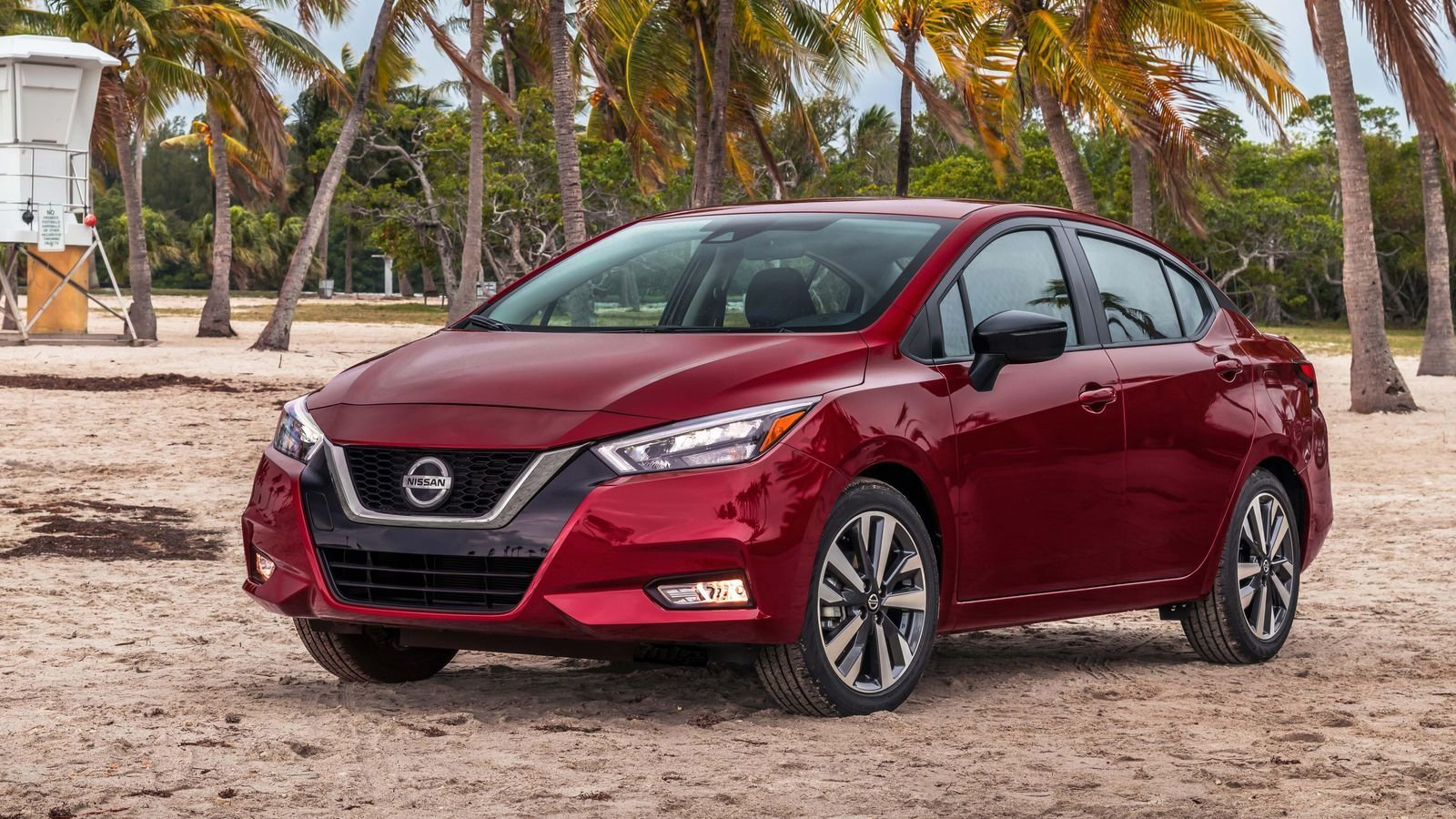 Latest 2020 Nissan Versa Still America S Least Expensive New Car Free Download