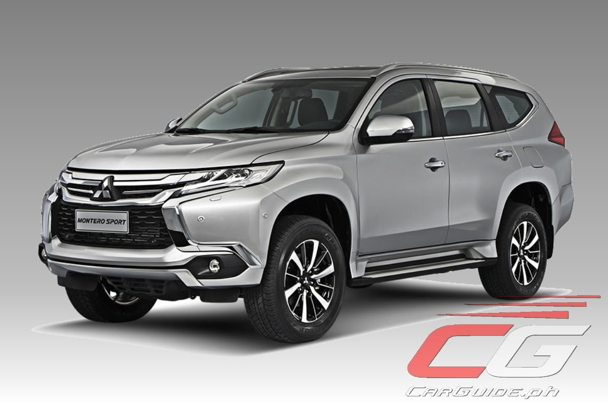 Latest Mitsubishi Philippines Increases Prices Including Strada Free Download