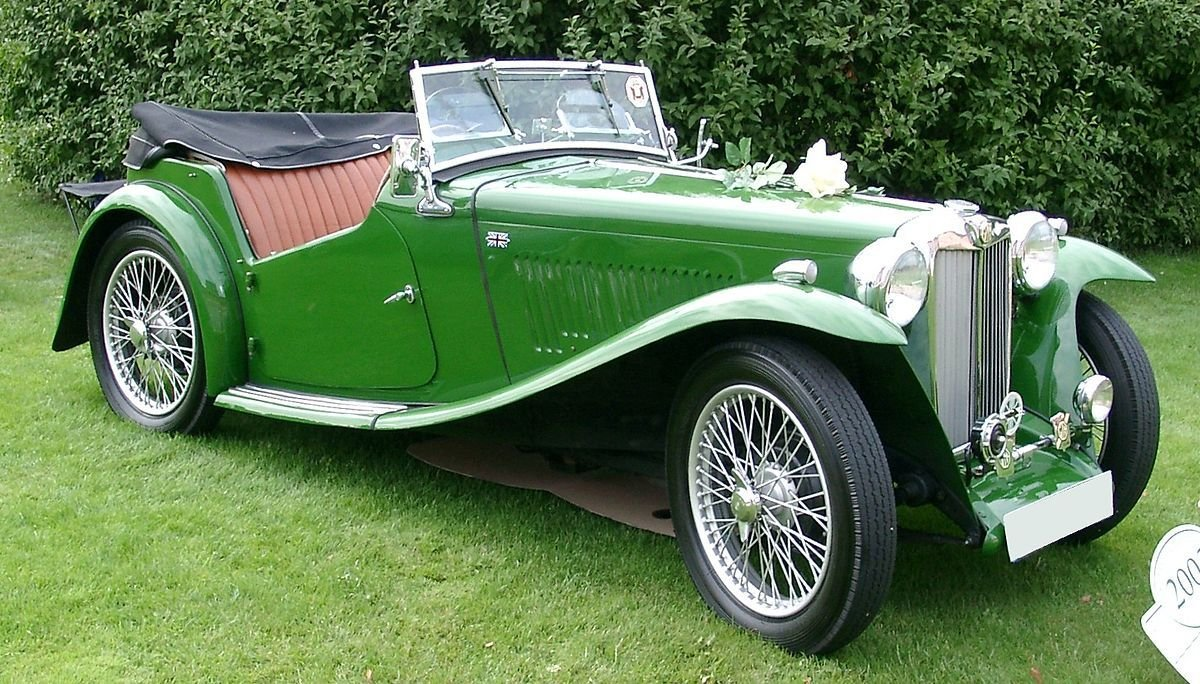 Latest Mg T Type Wikipedia Free Download