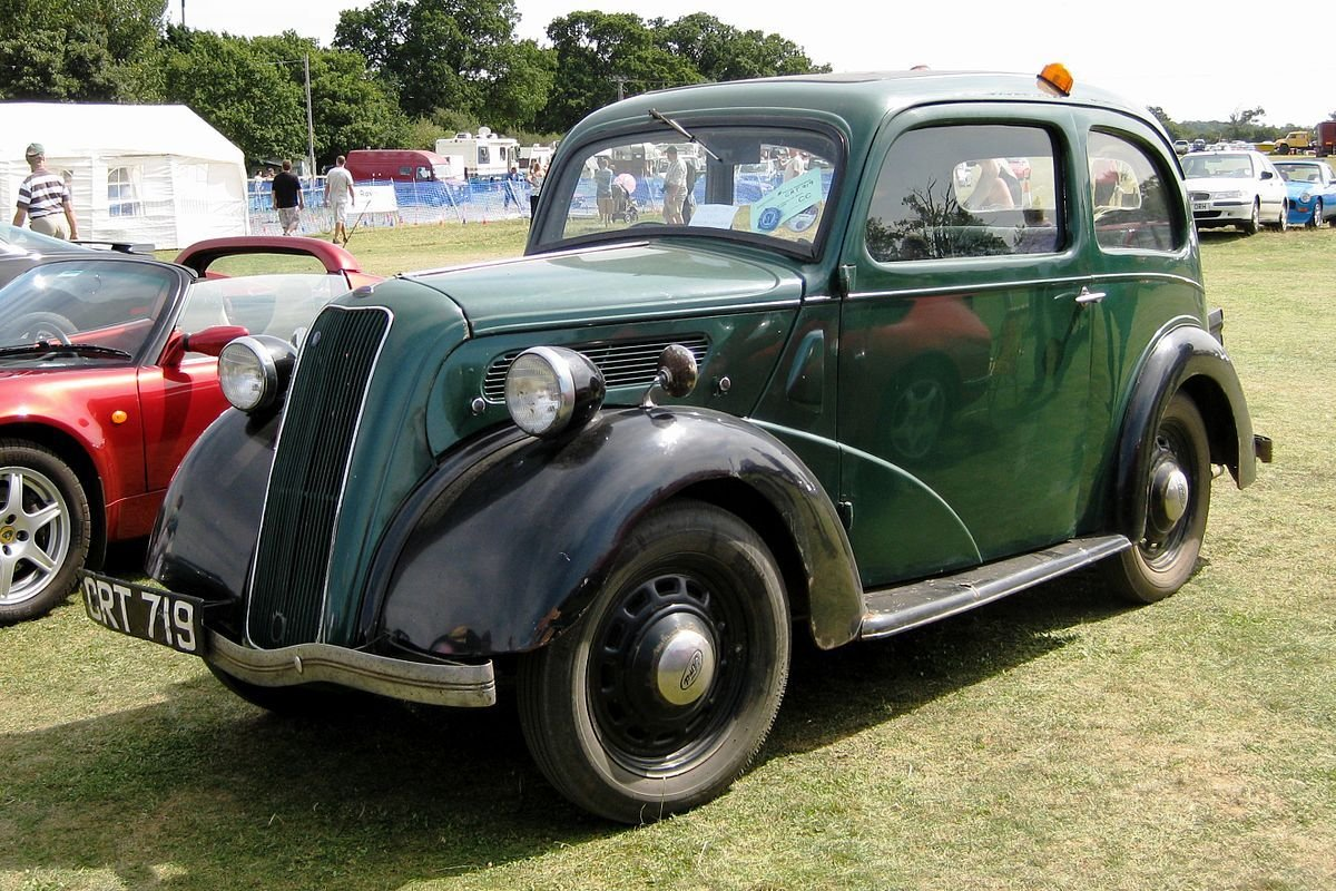 Latest Ford 7Y Wikipedia Free Download