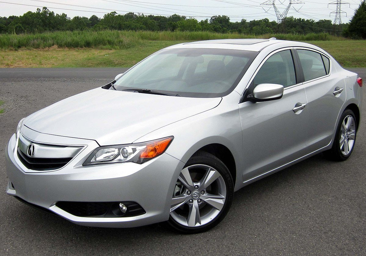 Latest Acura Ilx Wikipedia Free Download