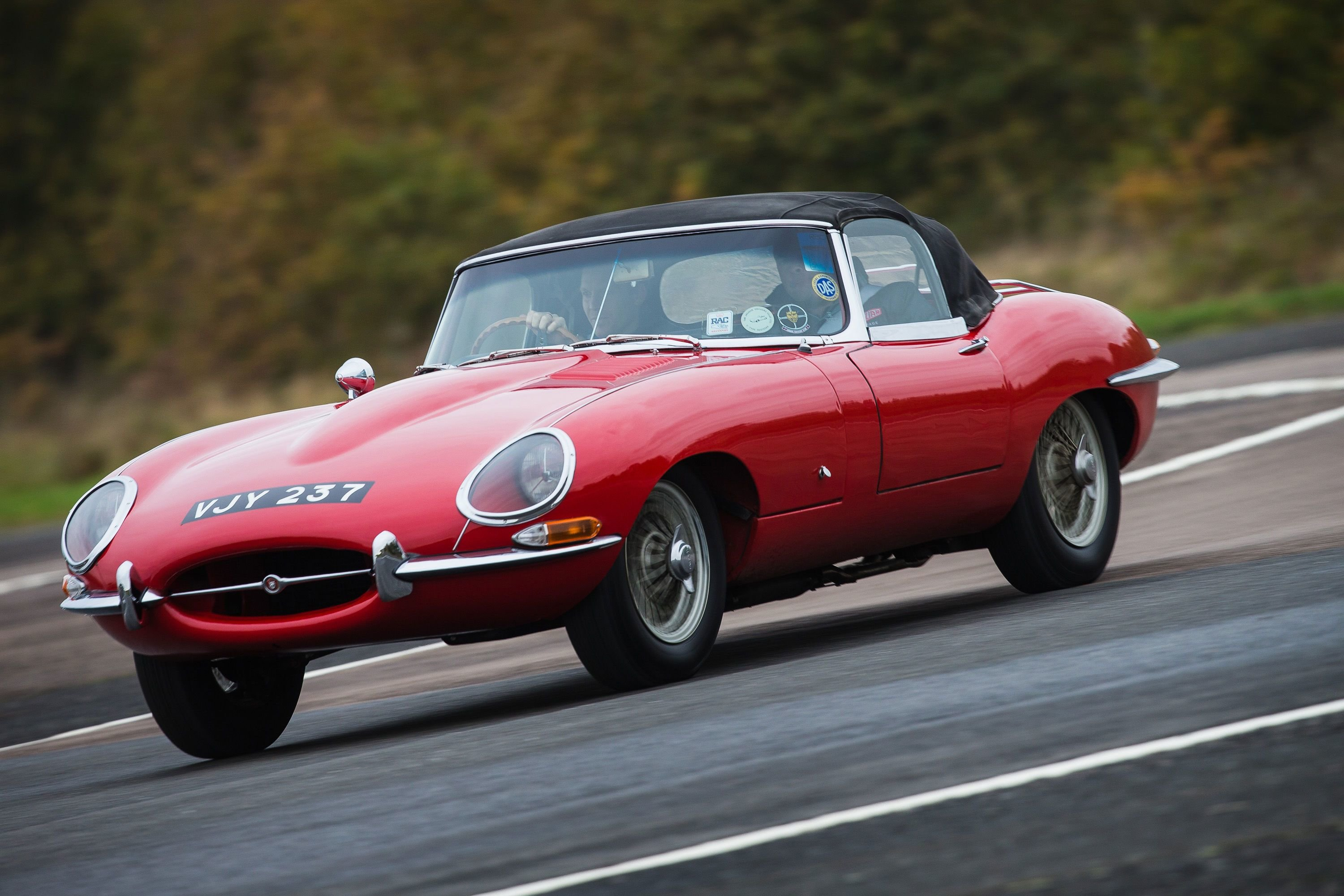 Latest Jaguar Heritage Driving Experience Is Your Ticket To Free Download