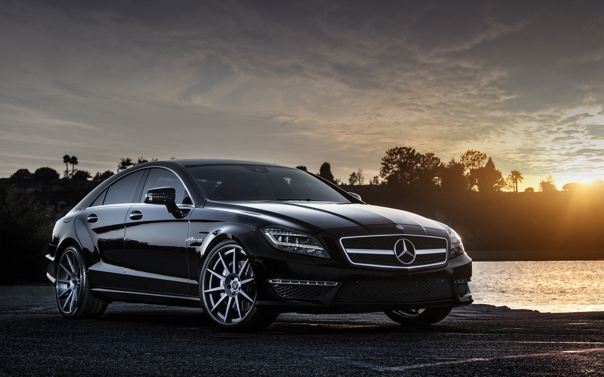Latest Vorsteiner For Mercedes Benz Wallpaper Hd Car Wallpapers Free Download