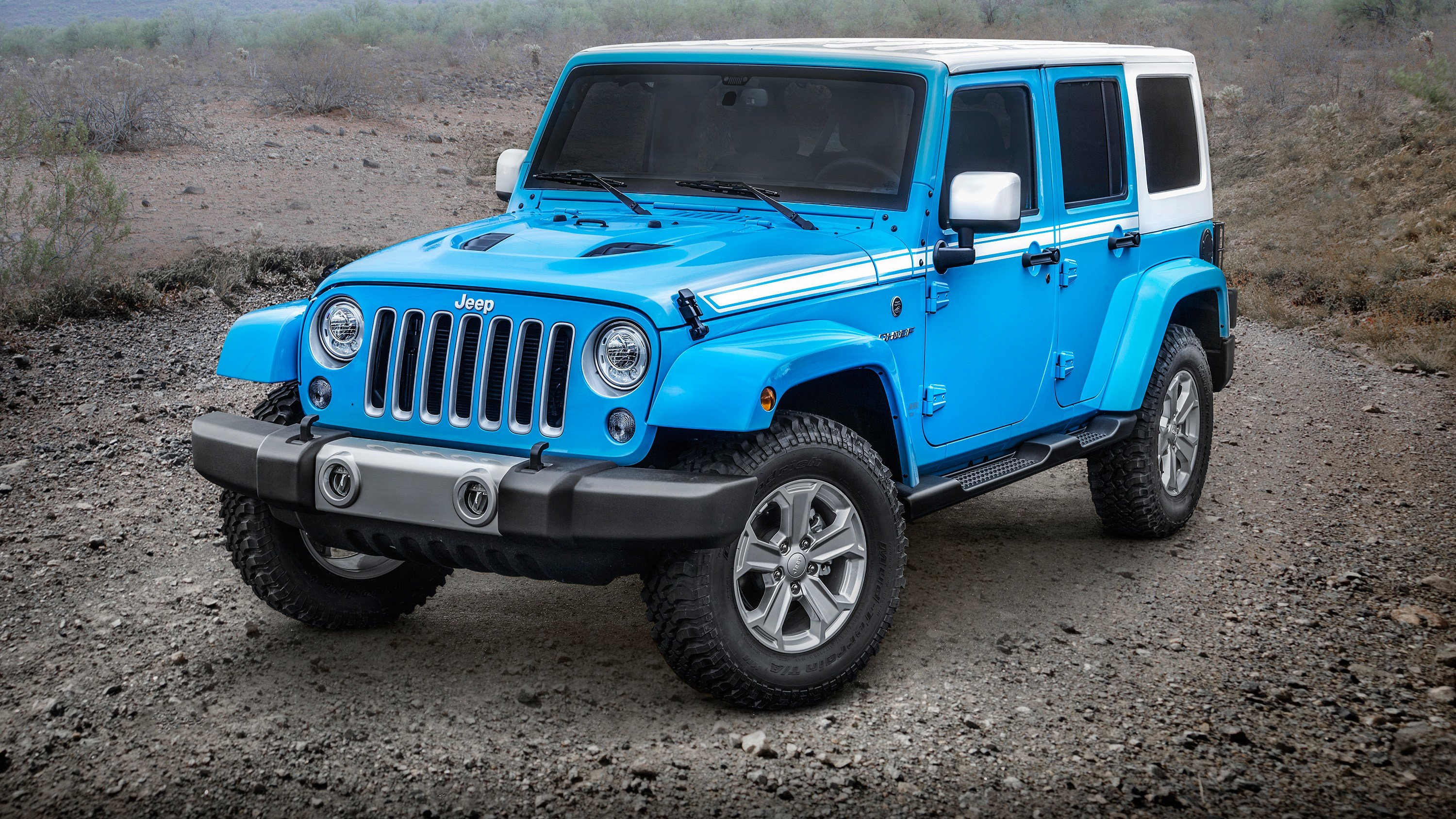 Latest 2017 Jeep Wrangler Unlimited Chief Wallpaper Hd Car Wallpapers Id 7778 Free Download