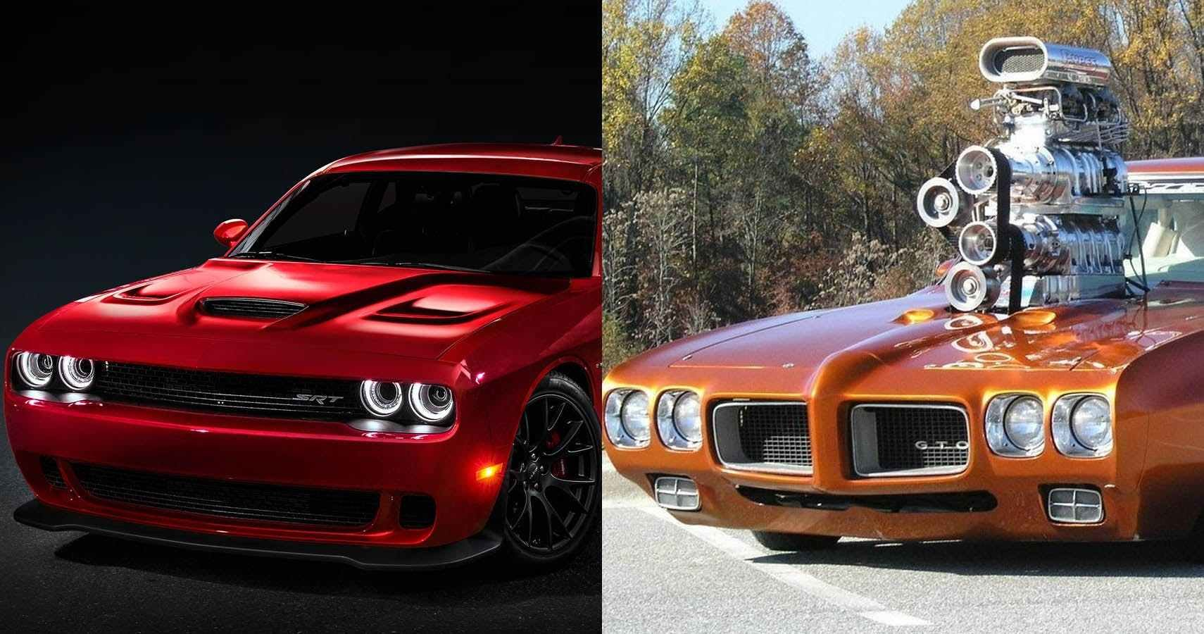 Latest The Best Modern Muscle Cars And The Worst Classics Free Download