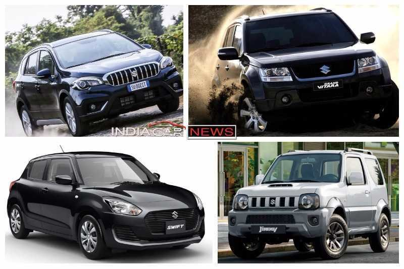 Latest New Upcoming Maruti Cars In India In 2017 2018 12 New Cars Free Download