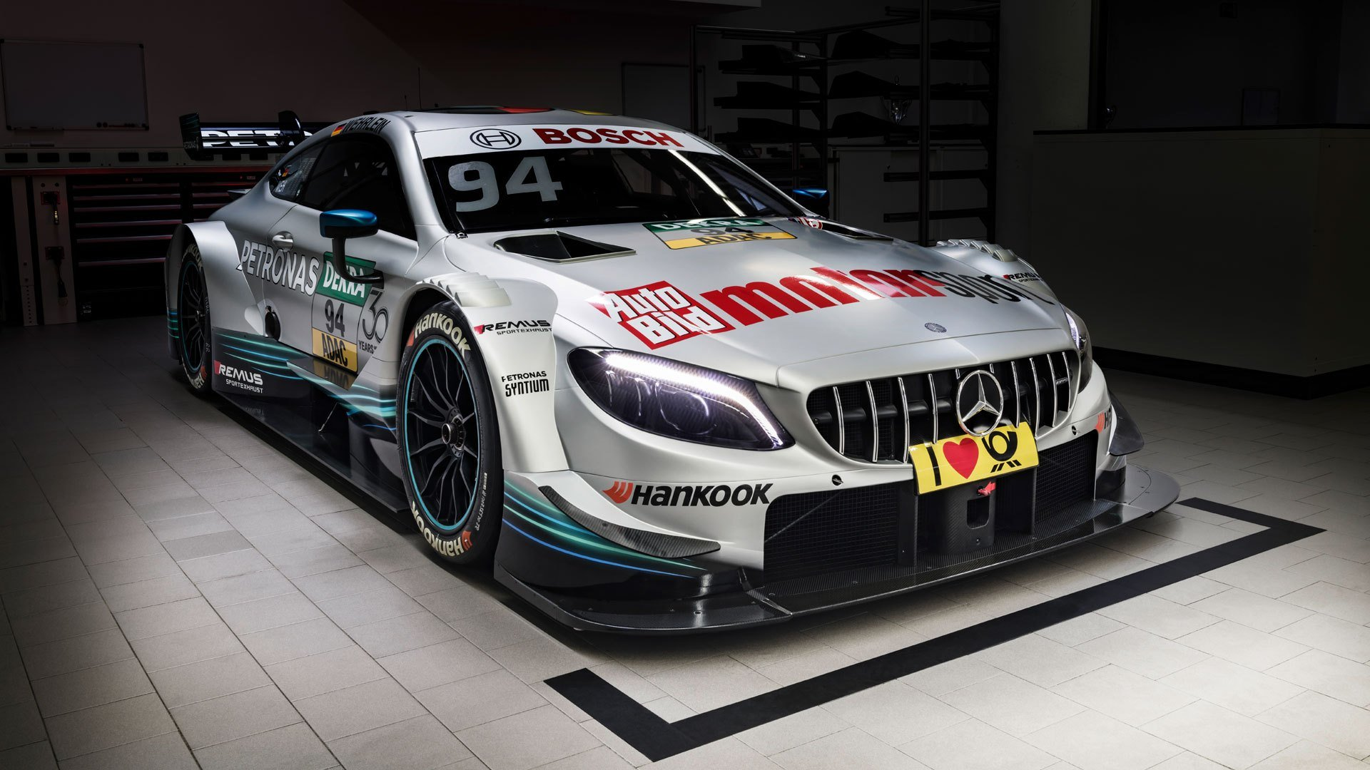 Latest Amg Motorsports Free Download