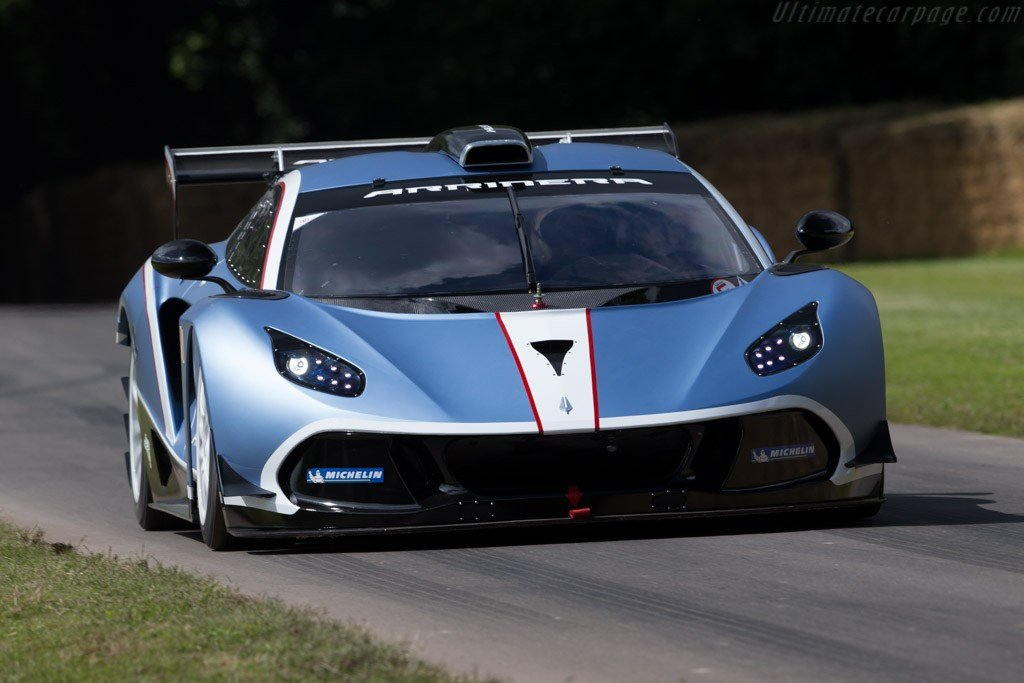 Latest 2016 Arrinera Hussarya Gt Images Specifications And Free Download