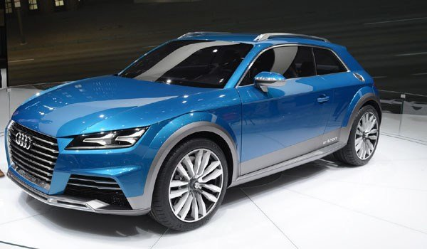 Latest Upcoming Audi Q1 2016 India Rendered Details Price Spec Free Download