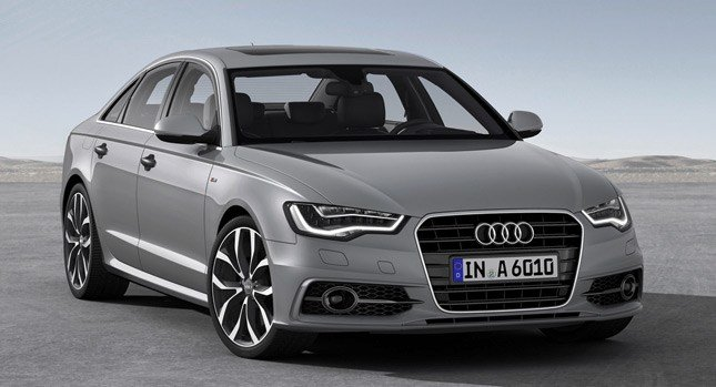 Latest Audi's New A4 A5 And A6 Ultra Models Average Between 3 9 Free Download