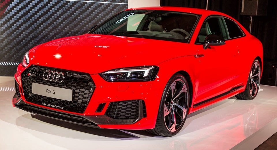 Latest Audi Sport Officially Launched In America Will Bring 8 Free Download