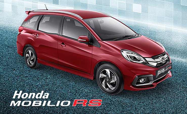 Latest Honda Mobilio Rs Mpv Car Coming To India Free Download