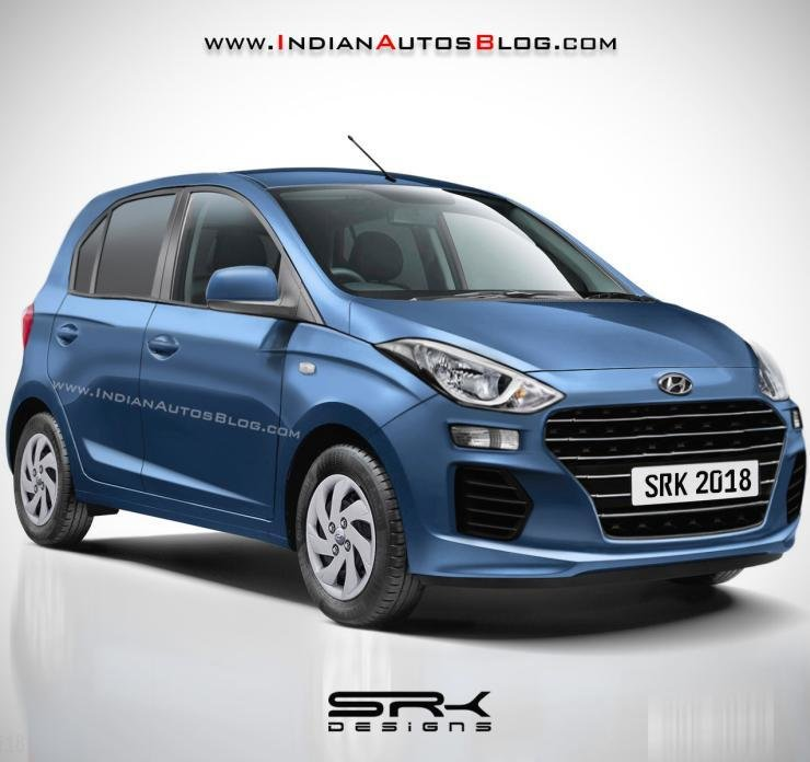 Latest All New Hyundai Santro Exclusive New Details Revealed Free Download