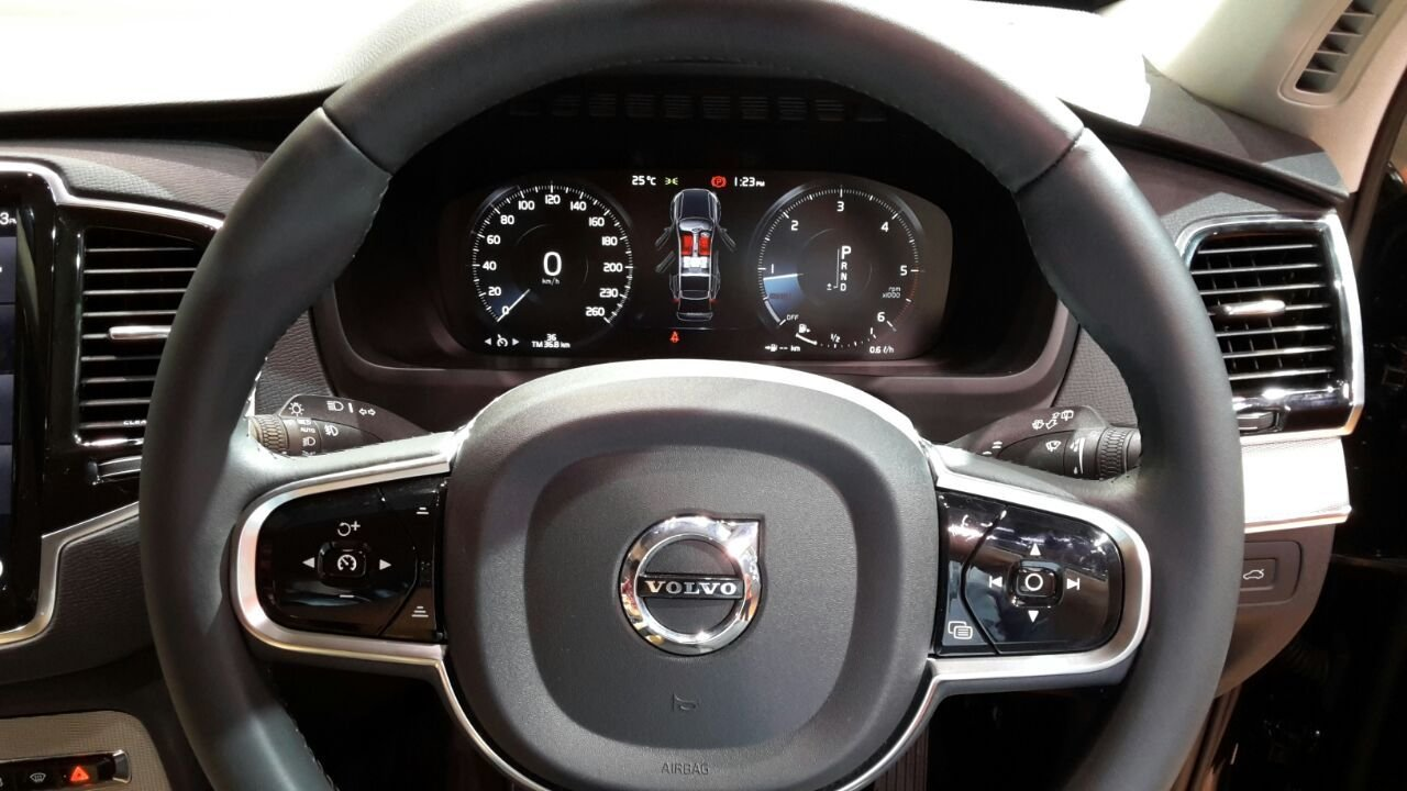 Latest 2015 Volvo Xc90 India Launch Pics Video Price Features Free Download