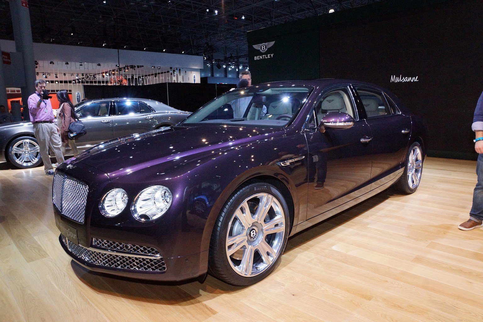 Latest 2013 Bentley Flying Spur Gallery Gallery Supercars Net Free Download