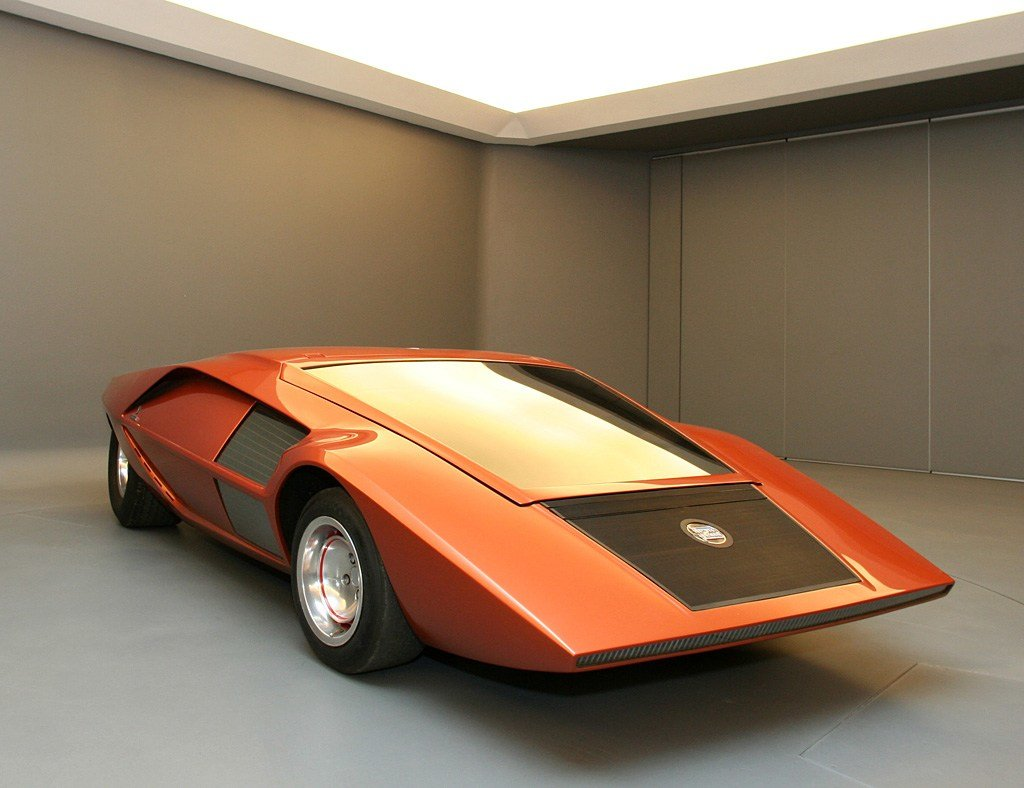 Latest 1970 Lancia Stratos Review Supercars Net Free Download
