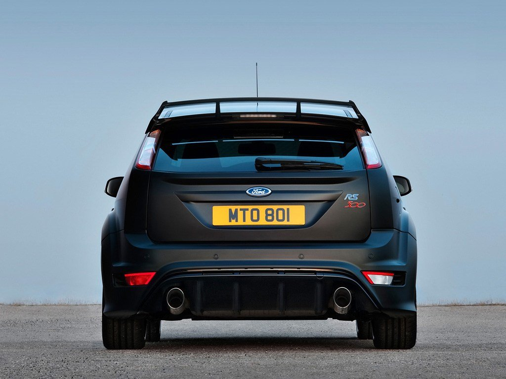Latest 2010 Ford Focus Rs500 Ford Supercars Net Free Download