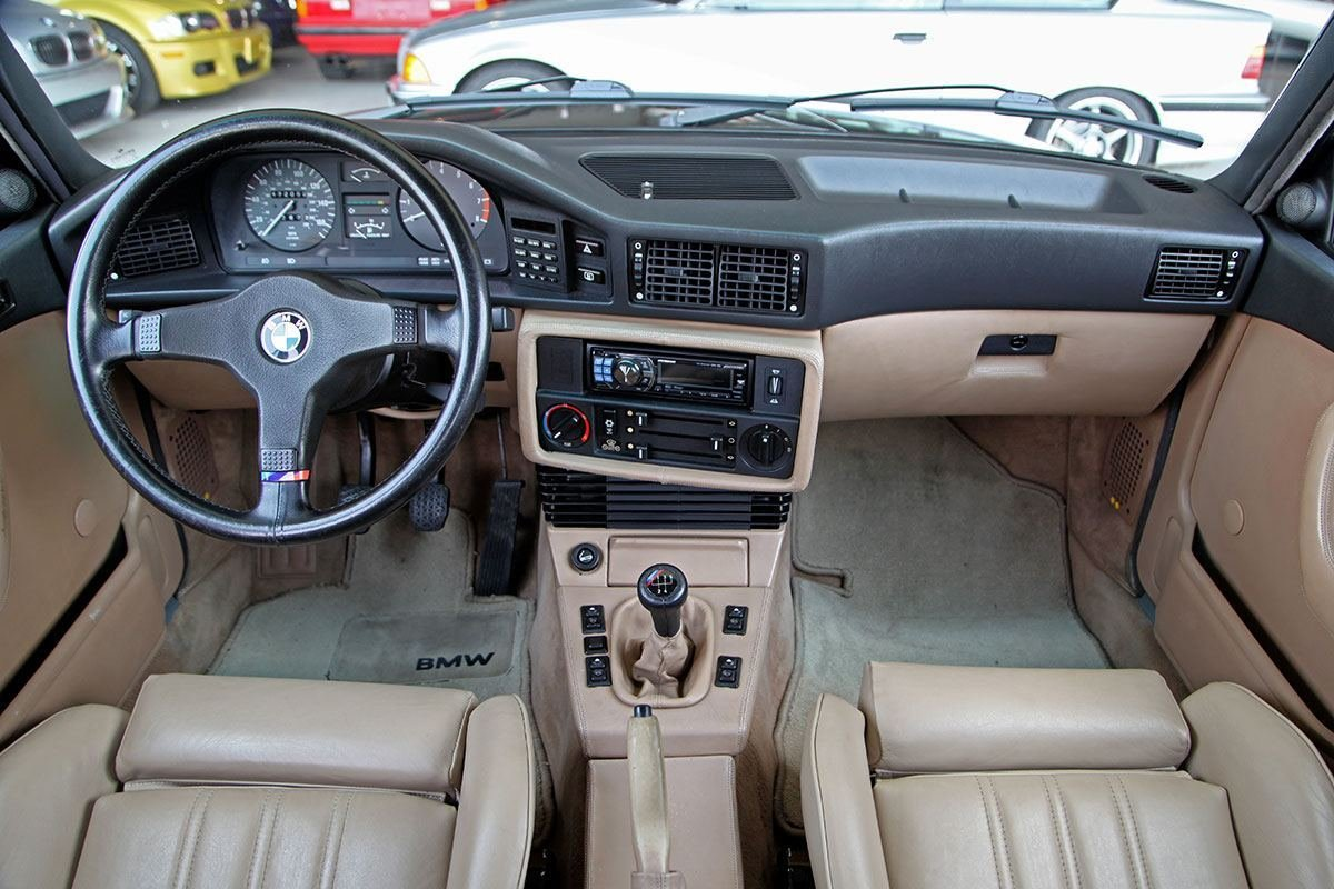 Latest Bmw E28 Interior Billingsblessingbags Org Free Download