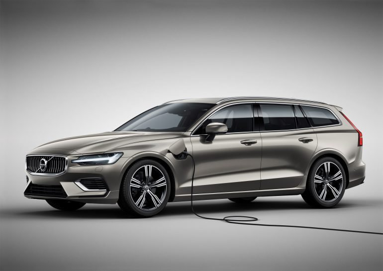 Latest New Volvo V60 Wagon For 2019 Over 80 Hi Res Photos Free Download