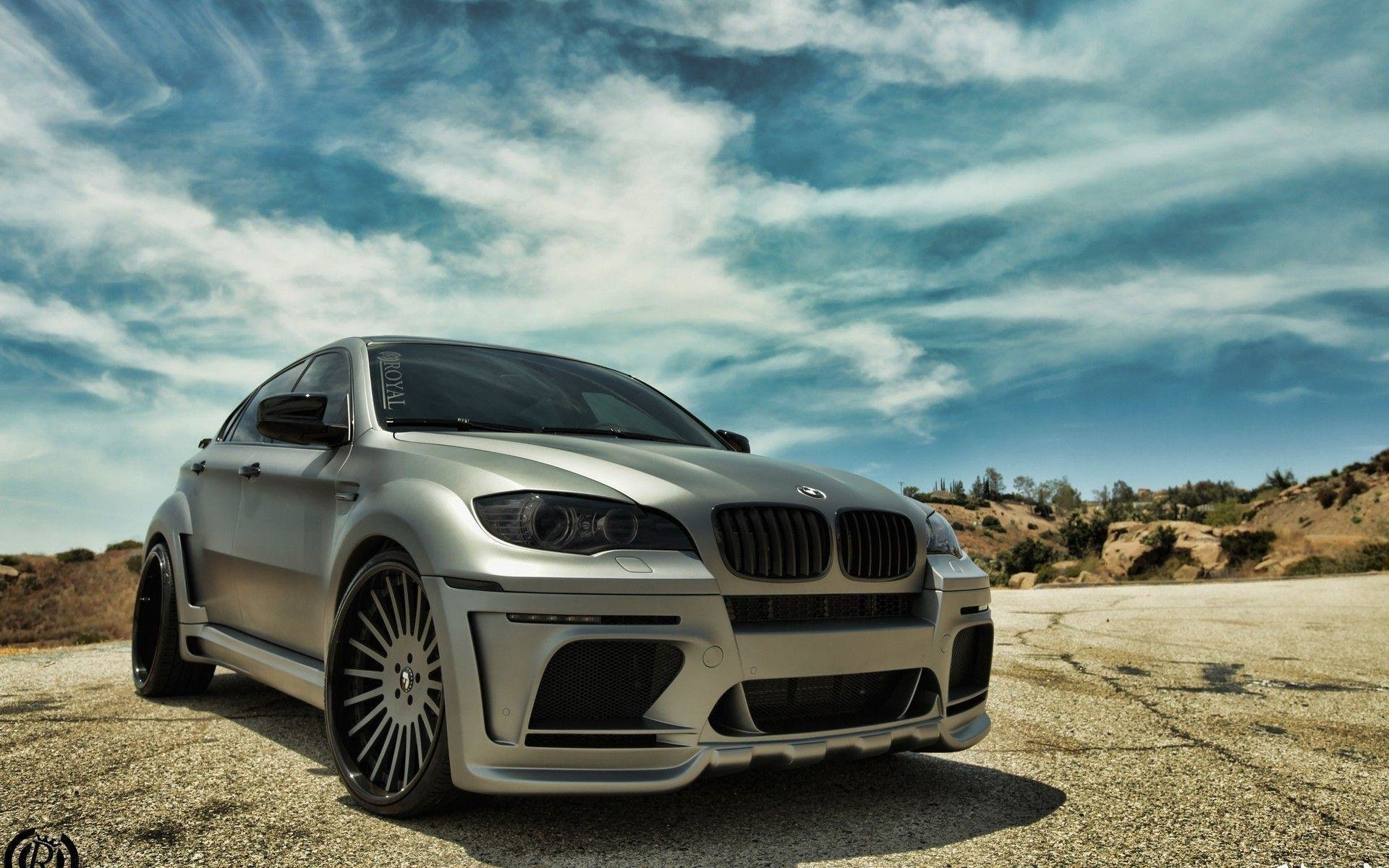 Latest Bmw X6 Wallpapers Wallpaper Cave Free Download