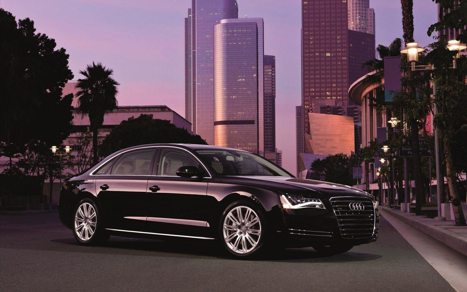 Latest Audi A8 Wallpapers Wallpaper Cave Free Download