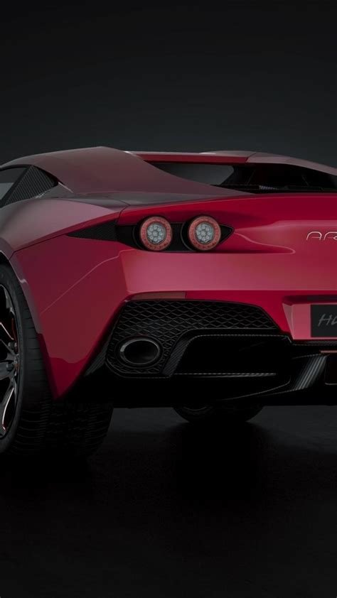 Latest Cars Supercars Arrinera Hussarya I Wallpaper 11077 Free Download