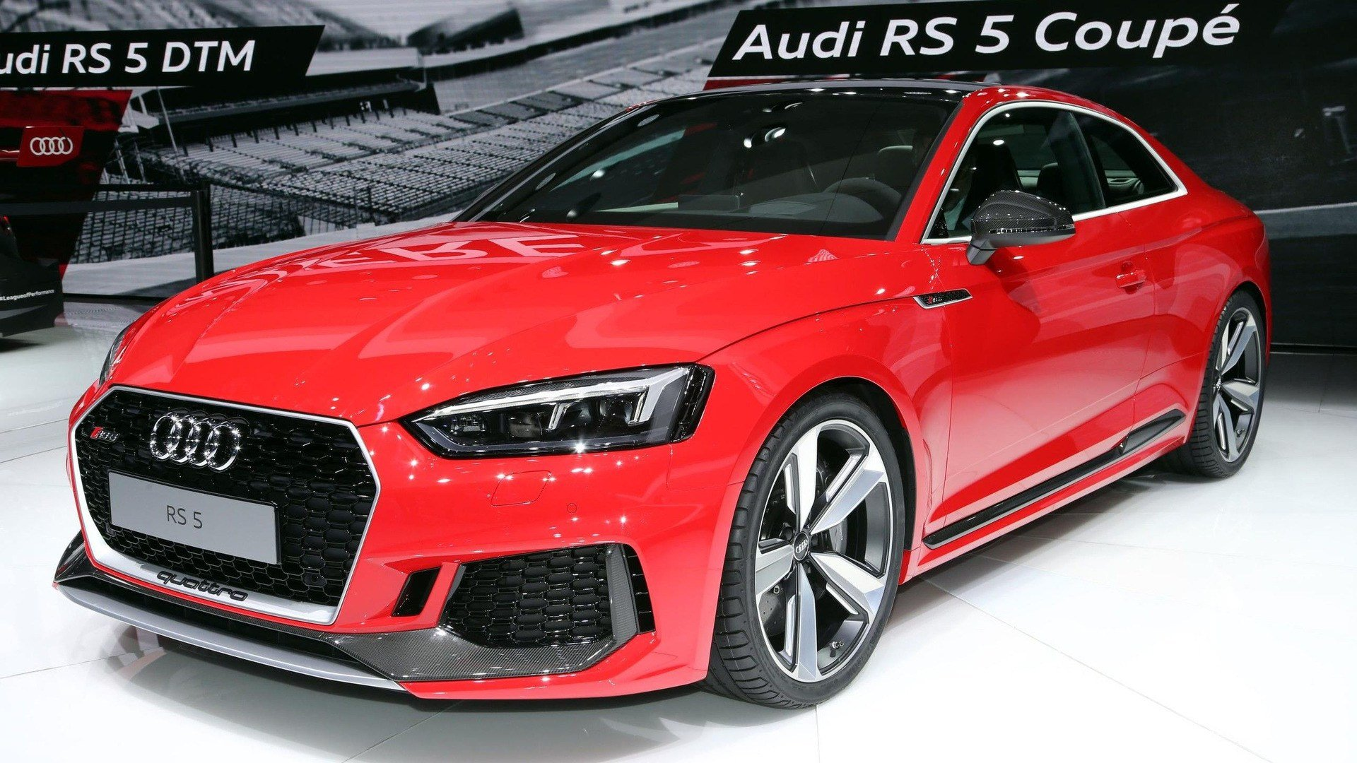 Latest Audi Sport Confirms Rs Onslaught With Six New Cars By Late Free Download