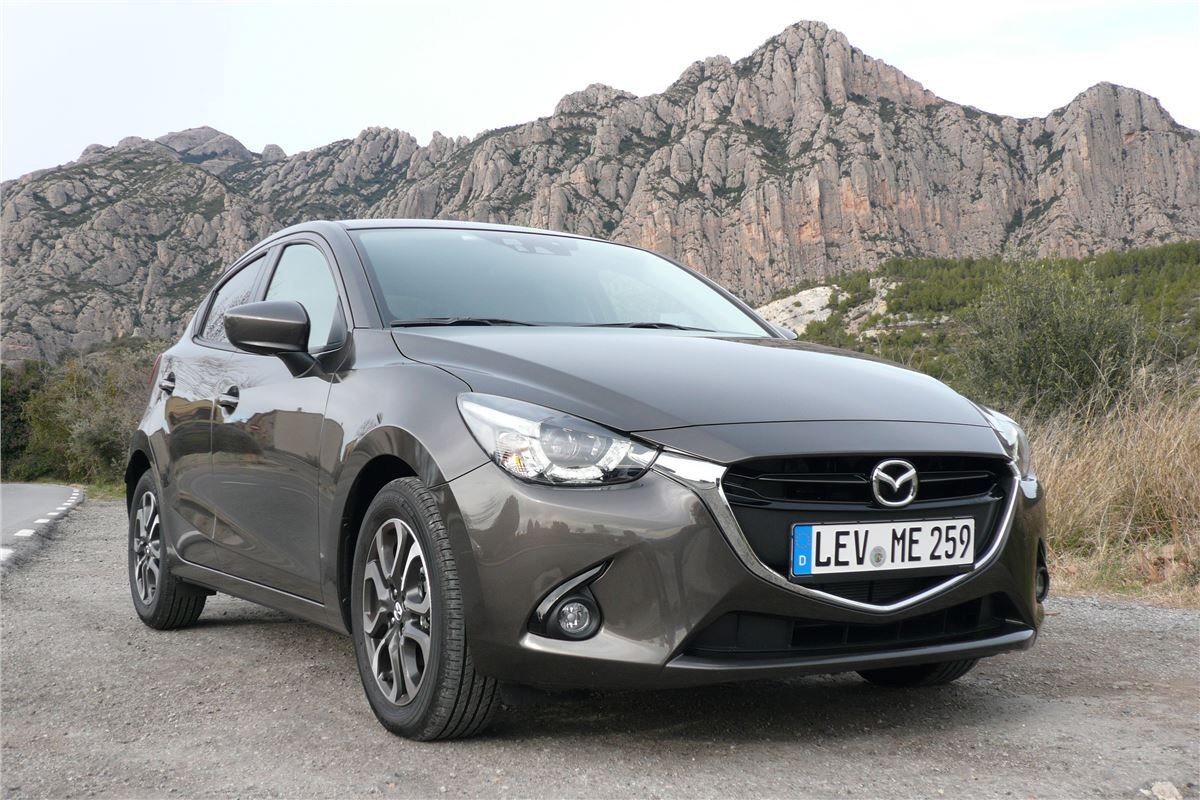 Latest Mazda 2 2015 1 5 Automatic Road Test Road Tests Honest Free Download