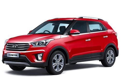 Latest Hyundai Creta Price In India Review Pics Specs Free Download