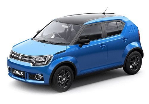 Latest New Maruti Ignis Price In India Review Pics Specs Free Download