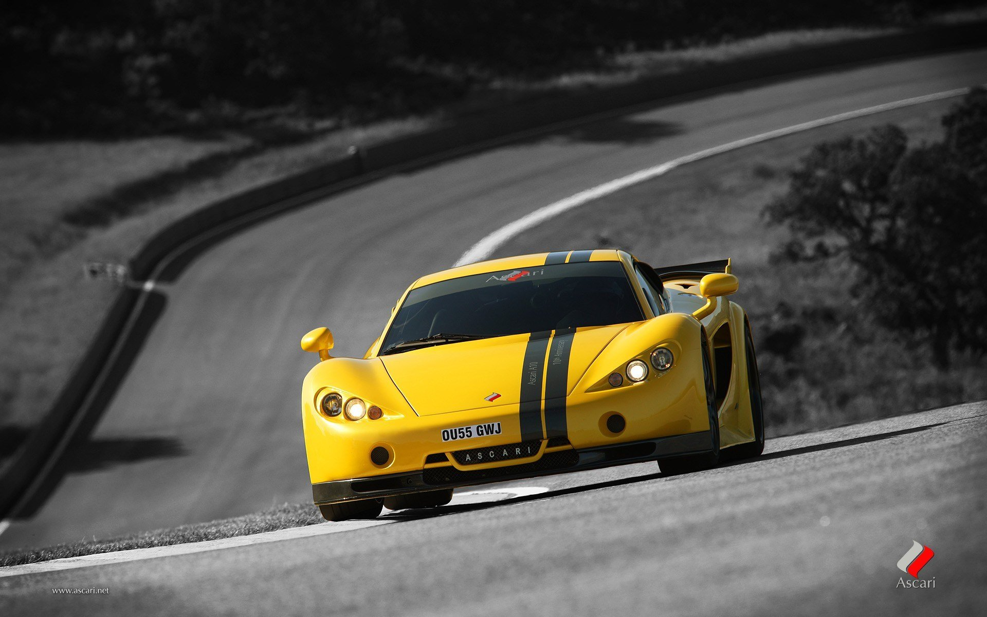 Latest Ascari A10 Hd Wallpaper Background Image 1920X1200 Free Download